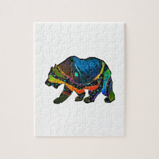 Incredible Journey Jigsaw Puzzle