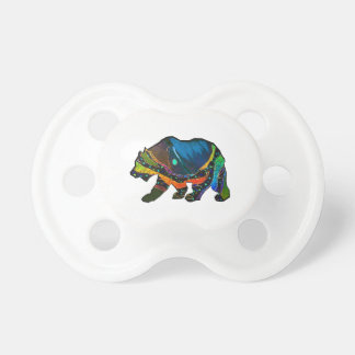 Incredible Journey Pacifier