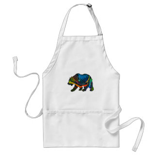 Incredible Journey Standard Apron