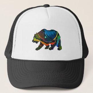 Incredible Journey Trucker Hat