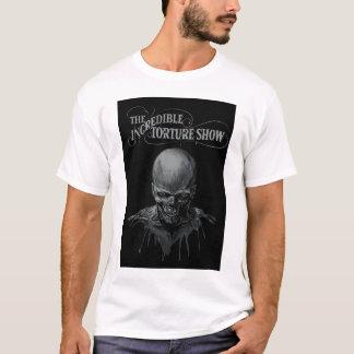 Incredible Skull T-Shirt