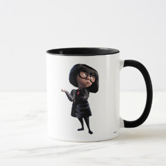 Incredible's Edna Mode Disney Mug
