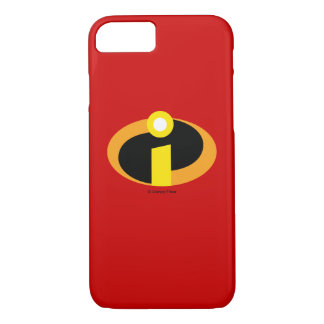 Incredibles iPhone 8/7 Case