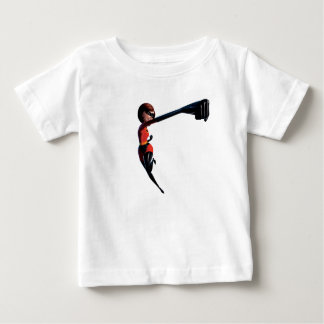 Incredibles Mrs. Incredible wife mother stretching Shirt
