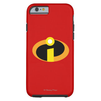 Incredibles Tough iPhone 6 Case