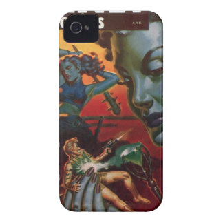 Incubi of Paralell X Case-Mate iPhone 4 Case