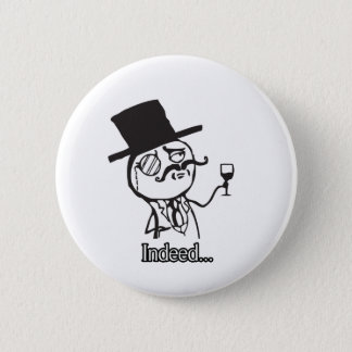 Indeed Lulzsec 2 Inch Round Button