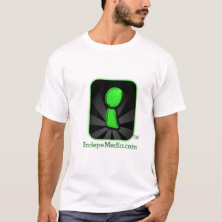 Indepemedia T-Shirt