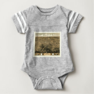 independence1868 baby bodysuit