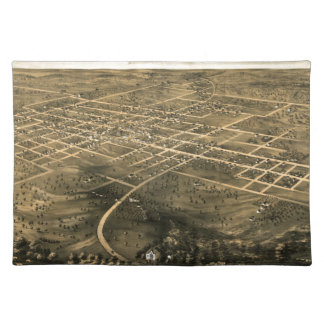 independence1868 placemat