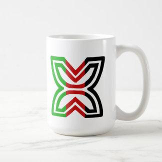 Independence And Freedom Kwanzaa Mug