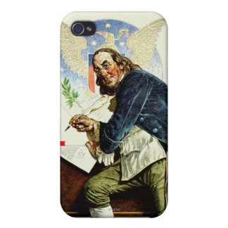Independence Cases For iPhone 4