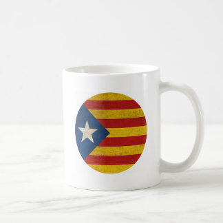 Independence Catalonia Lliure Estelada Coffee Mug