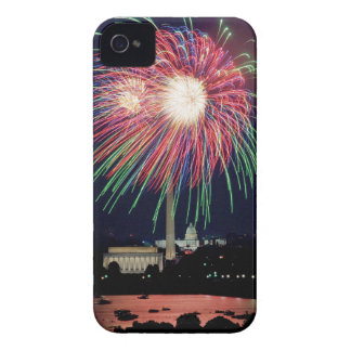 Independence-Day iPhone 4 Covers