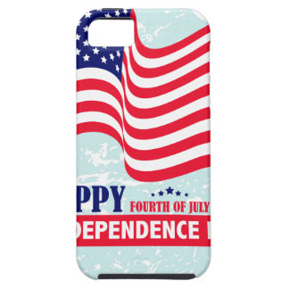Independence-Day iPhone 5 Covers