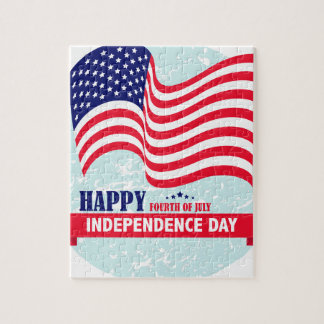 Independence-Day Jigsaw Puzzle