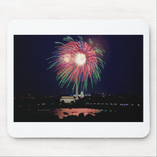 Independence-Day Mouse Pad