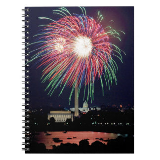 Independence-Day Notebook