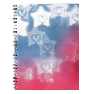 Independence Day Notebooks