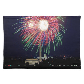Independence-Day Placemat
