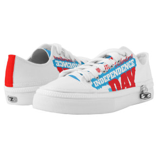 independence day shoes