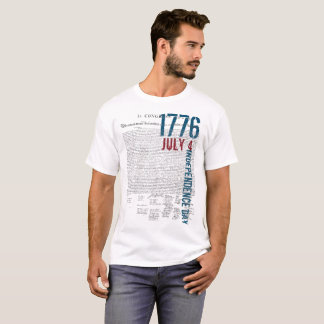 Independence Day T Shirt