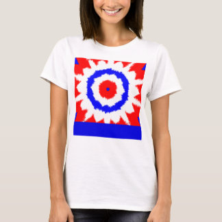 Independence Day T-Shirt for Women