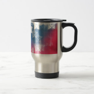 Independence Day Travel Mug