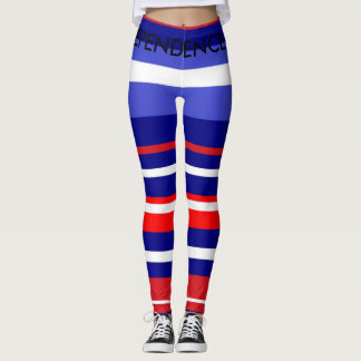 INDEPENDENCE DAY - WOMEN LEGGINGS