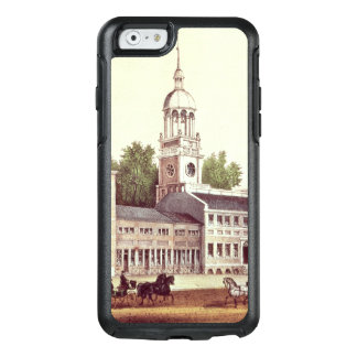 Independence Hall, Philadelphia OtterBox iPhone 6/6s Case