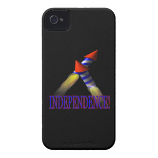 Independence iPhone 4 Cover