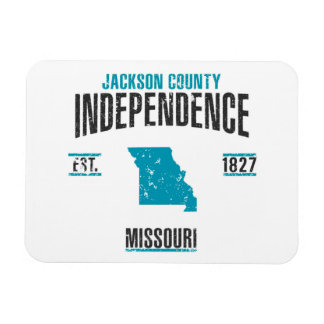 Independence Magnet