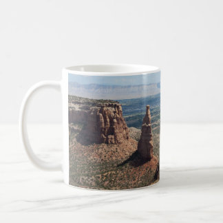 Independence Monument Mug