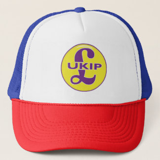 Independence Party UK Trucker Hat