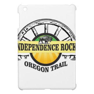 Independence rock seal iPad mini cases