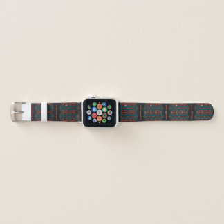 Independent and Proud! Apple Watch Band