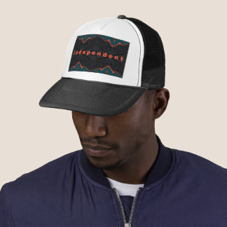 Independent and Proud! Trucker Hat