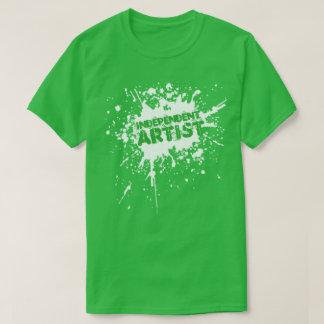 independent ARTIST T-Shirt