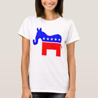 INDEPENDENT & BIPARTISAN - Donkey/Elephant Hybrid T-Shirt