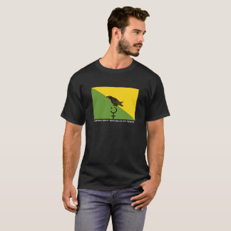 Independent Republic of Ceres T-Shirt