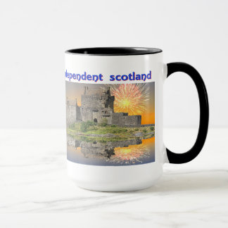 Independent Scotland Mug