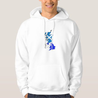 Independent Scotland sweatshirt