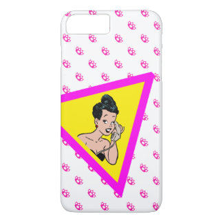 Independent  Woman iPhone 7 Plus Case