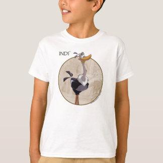 INDI kid's tee shirt