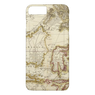 India 3 iPhone 7 plus case