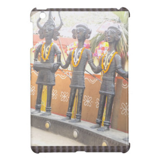 india arts rural crafts statues festival newdelhi case for the iPad mini