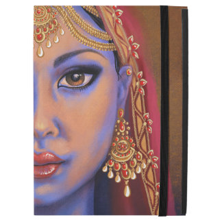 "India: Bride iPad Pro 12.9"" Case"