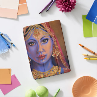 India: Bride iPad Pro Cover