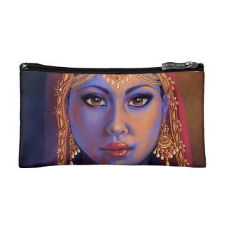 India: Bride Makeup Bag