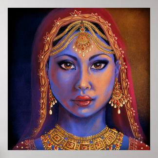 india: Bride Poster